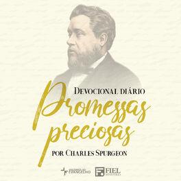 Show cover of Devocional Diário Promessas Preciosas