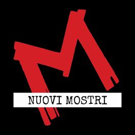 Show cover of M – Nuovi Mostri