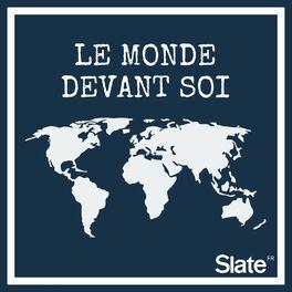 Show cover of Le monde devant soi