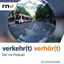 Show cover of verkehr(t) verhör(t)