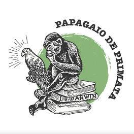 Show cover of Papagaio de Primata