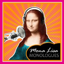 Show cover of The Mona Lisa Monologues
