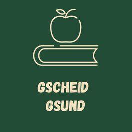 Show cover of gscheid gsund