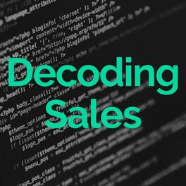 Show cover of Decoding Sales