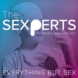 Show cover of The Sexperts