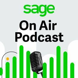 Show cover of Sage On Air : les réponses pour développer votre business.