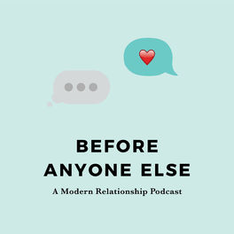 Show cover of Before Anyone Else - BAE Podcast