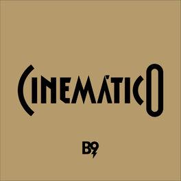 Show cover of Cinemático