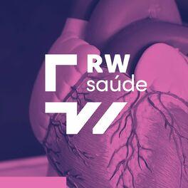 Show cover of RW saúde – principais notícias de saúde