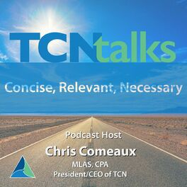 Show cover of TCN Talks