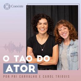 Show cover of O Tao do Ator