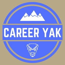 Show cover of Career Yak