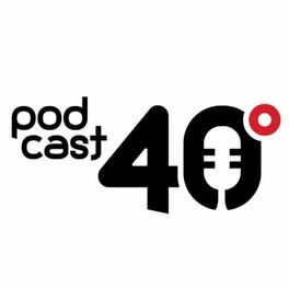 Show cover of Podcast 40 Graus