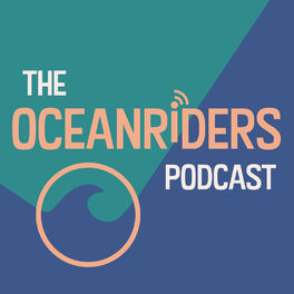 Show cover of The Oceanriders Podcast