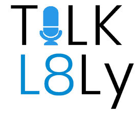 Show cover of TALK L8Ly