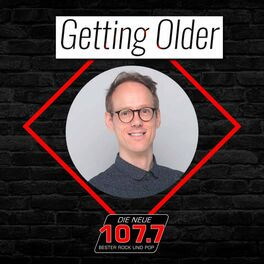 Show cover of Getting Older