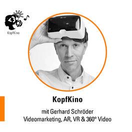 Episode cover of KK00: Warum Audio für eine Videomarketing Agentur?