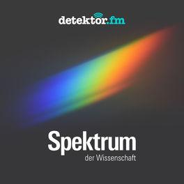 Show cover of Spektrum der Wissenschaft – Der Podcast