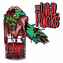 Show cover of theliver.rocks