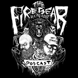 Show cover of The Firebear Republic