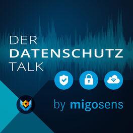 Show cover of Der Datenschutz Talk
