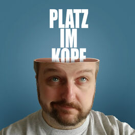 Show cover of Platz im Kopf