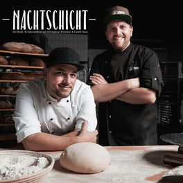 Show cover of Nachtschicht // Der Back- & Genuss-Brotcast