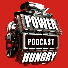 Show cover of The Power Hungry Podcast