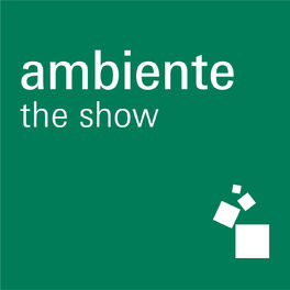 Show cover of Ambiente Podcast