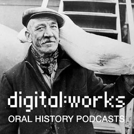 Show cover of digital:works Podcast