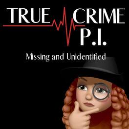 Show cover of True Crime P.I.