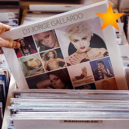 Show cover of MIXEDisBetter By DJ Jorge Gallardo