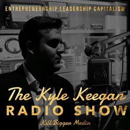 Show cover of The Kyle Keegan Radio Show