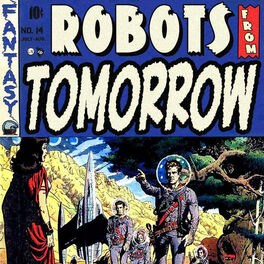 Show cover of Robots From Tomorrow!