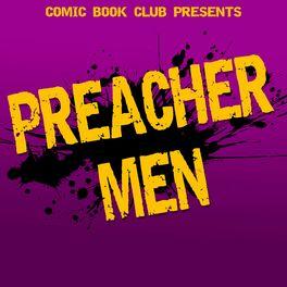 Show cover of Preacher Men
