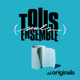 Show cover of Tous (Seuls) Ensemble