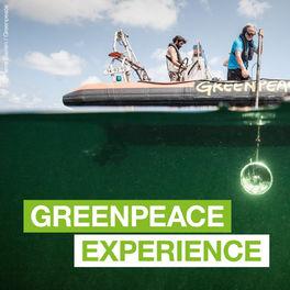 Show cover of Greenpeace Expérience