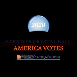 Show cover of UVA Center For Politics: America Votes