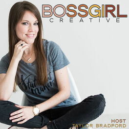 Show cover of Boss Girl Creative | Unconventional Business Wisdom