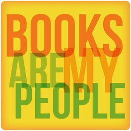 Show cover of Books Are My People