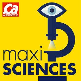 Show cover of Maxisciences