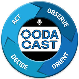 Show cover of OODAcast