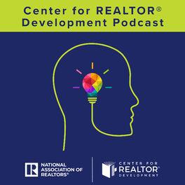 Show cover of NAR's Center for REALTOR® Development