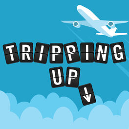Show cover of Tripping Up
