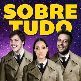 Show cover of SobreTudo