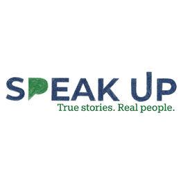 Show cover of Speak Up Storytelling