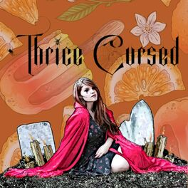 Show cover of Thrice Cursed