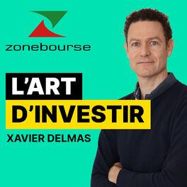 Show cover of L'Art d'investir en bourse