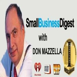 Show cover of Small Business Digest
