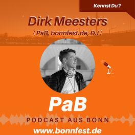Show cover of PaB - Podcast aus Bonn